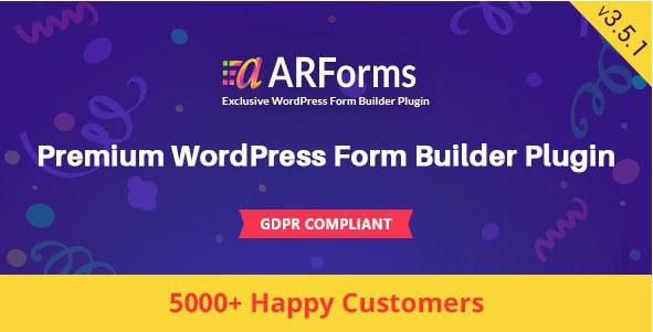 arforms-plugin