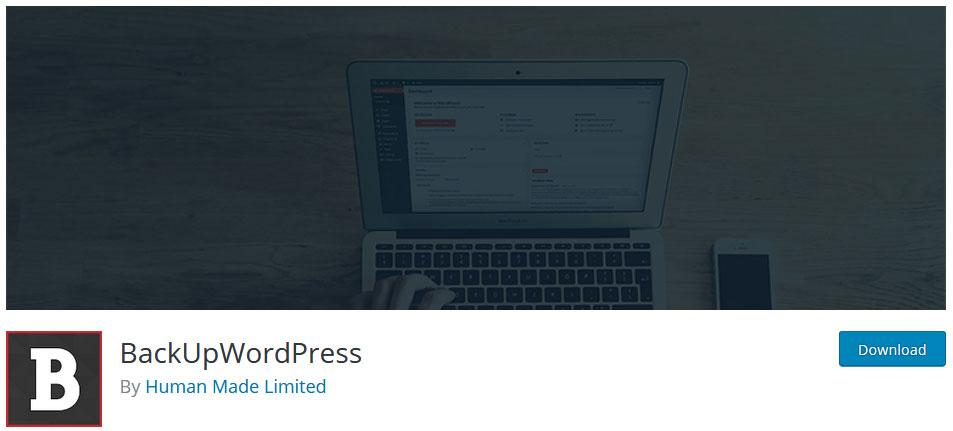 backupwordpress-plugin