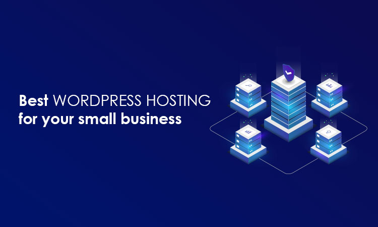 wordpress hosting for small business