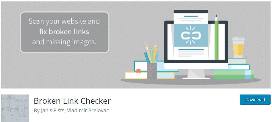 broken-link-checker-plugin