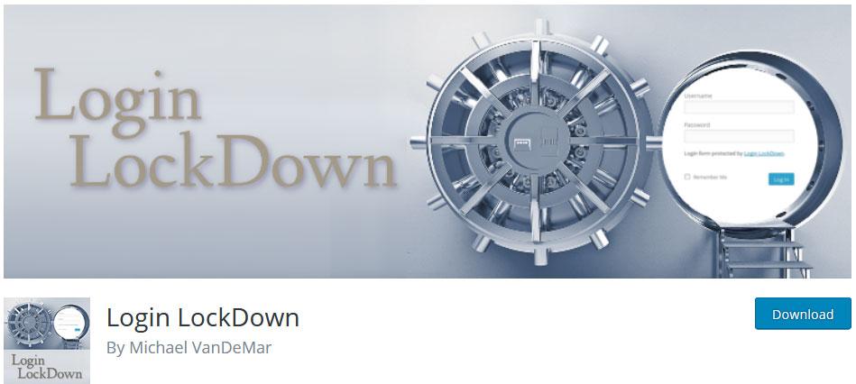 login-lockdown-plugin