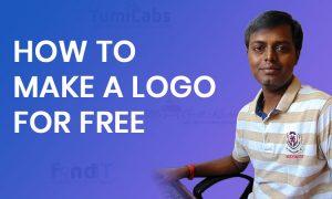 make a logo for free