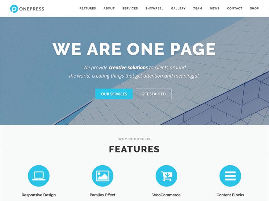 onepress-theme
