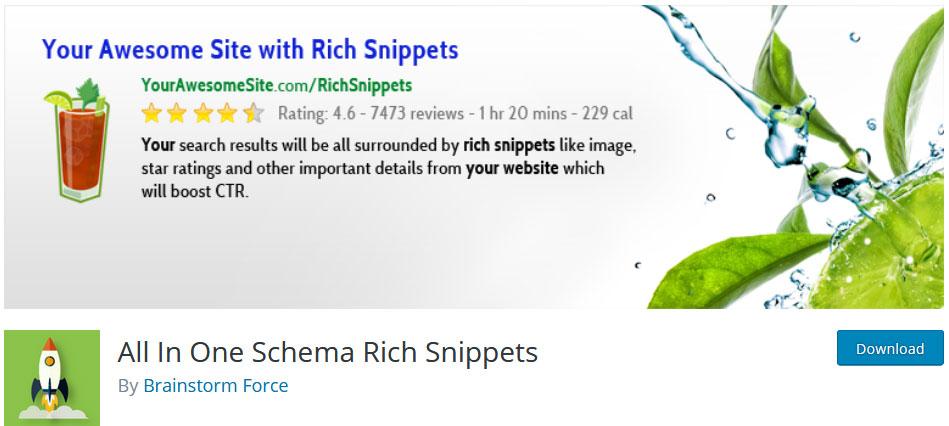 rich-snippets-plugin