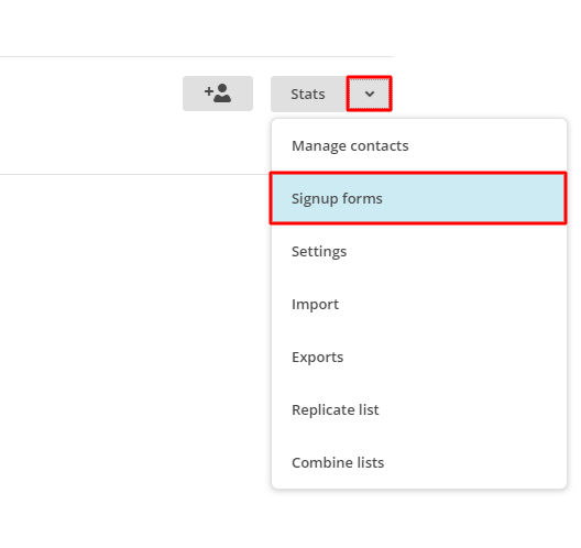 signup-forms