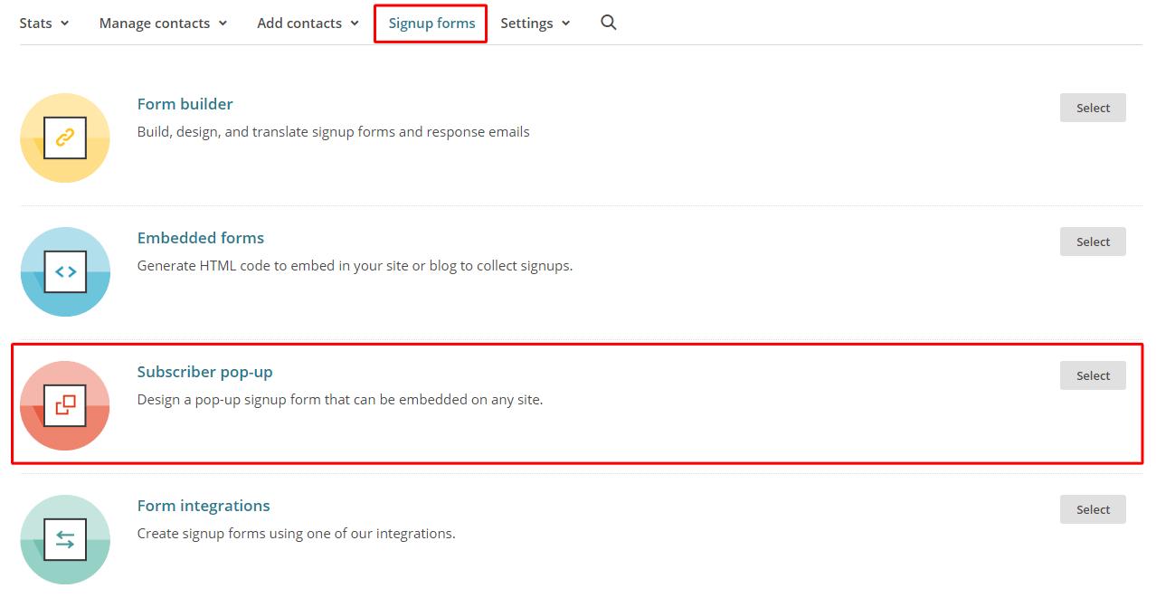subscriber-popup