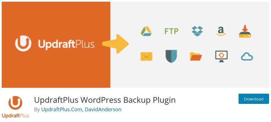 updraftplus-plugin
