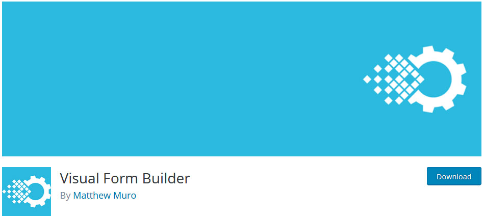 visual-form-builder-plugin