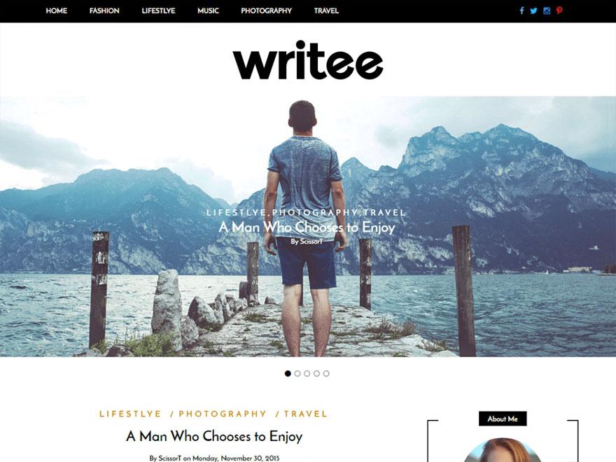 writee-theme